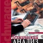 «Технический анализ. Полный курс» Джек Д. Швагер, скачать книгу бесплатно