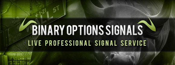 Лучшие торговые сигналы для бинарных опционов.