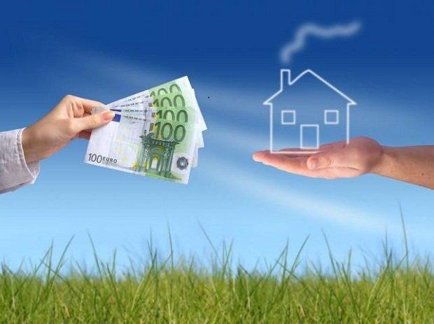 покупка дома личные финансы
