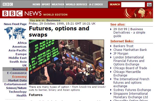 Бинарные опционы отзывы специалистов в журнале bbc