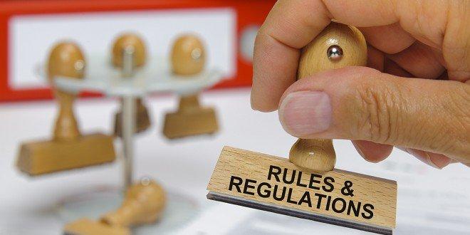 Лицензия и регулятор брокеров бинарных опционов