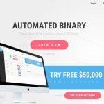 Бинарный робот Automated Binary