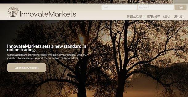 innovatemarkets.com отзывы