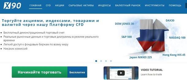 X90.com отзывы. Как вернуть деньги?