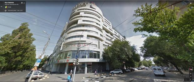 НЭС имеет реальный офис в Саратове